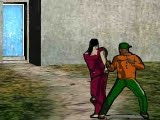 Free Games Online : Fighting Games - Capoeira