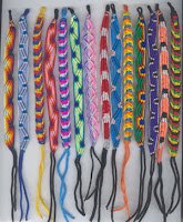 How To Make A Bracelet Out Of String1