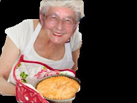 Zapraszam na ciasto!