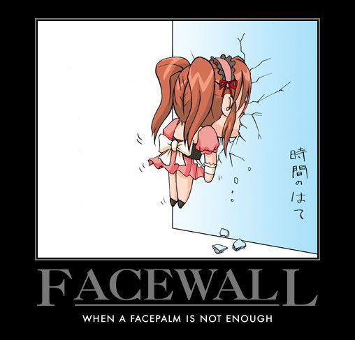 facewall