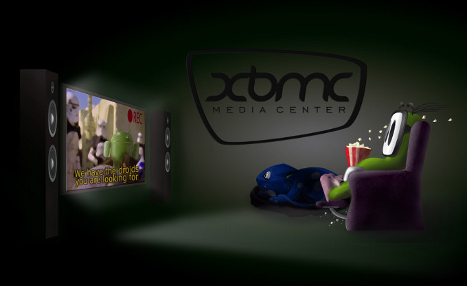 xbmc official website