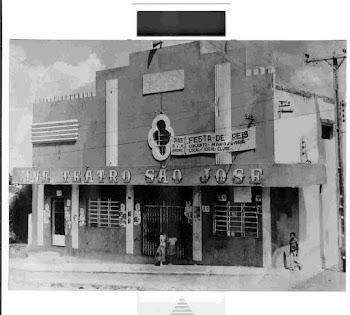 Cine Teatro São José