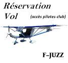 Réservation F-JUZZ