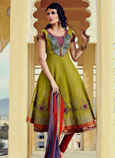 Readymade Salwar Kameez Designs