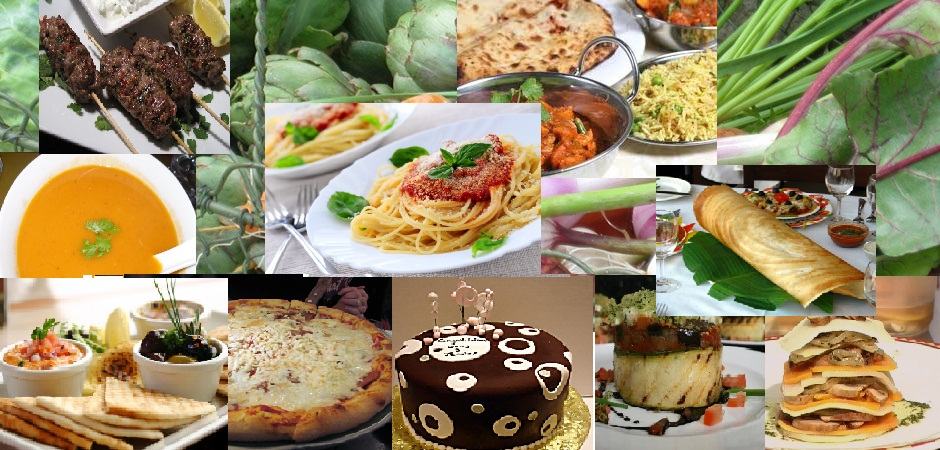 CooknRoast, Cook and Roast, Recipes, Vegetarian, Non-Vegetarian, Pizza, Shakes, Snacks, Starters