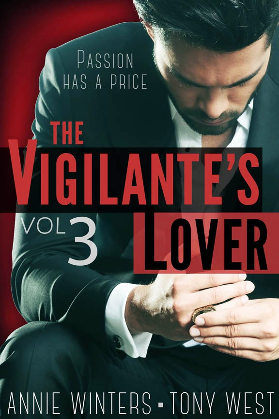 The Vigilante #3