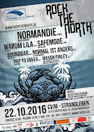 Rock the North in Norddeich