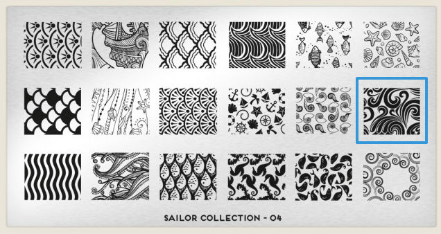 Moyou London - Sailor collection 04
