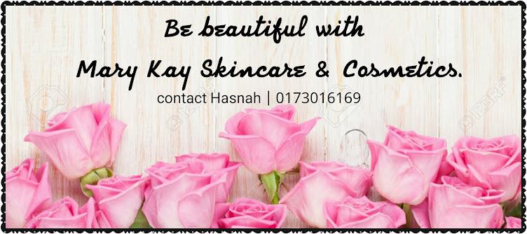 Kecantikan|Kosmetik|Haruman|Testimoni|