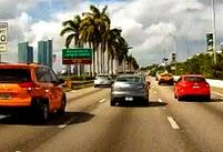 Verkehrsregeln in Florida