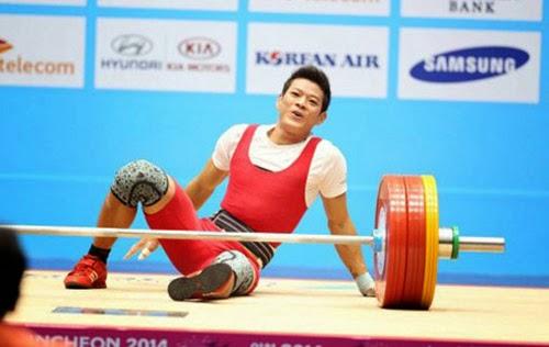 Thể thao Việt Nam ở ASIAD
