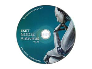 ESET NOD32 Antivirus v3.0.551.0 Final Req ReUp software gratis, serial number, crack, key, terlengkap