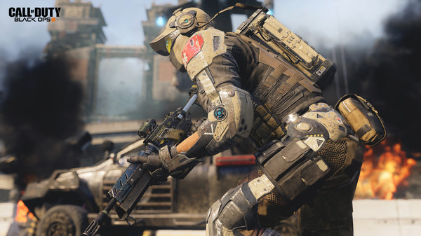 Call of Duty Black Ops III PC Game Iso