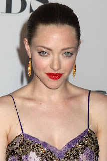 Amanda Seyfried At The Tony Awards