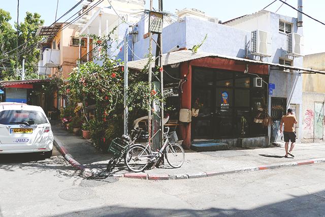 Ресторан HaMitbahon