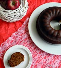 Εξαιρετικά νόστιμο νηστίσιμο κέικ μήλου -  Amazing vegan apple cake