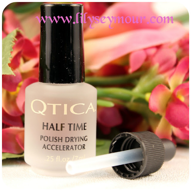 Qtica Half Time Polish Drying Accelerator