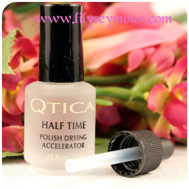 Qtica Half Time Polish Drying Accelerator