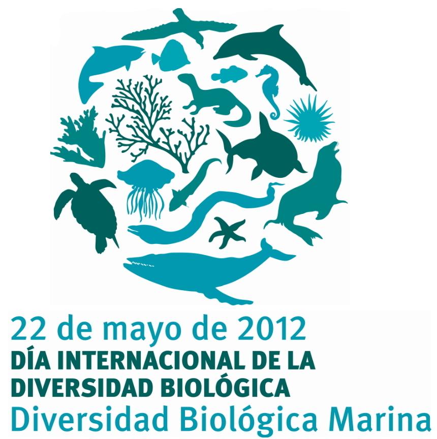 diversidad marina: