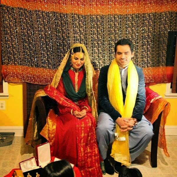 Veena Malik wedding10