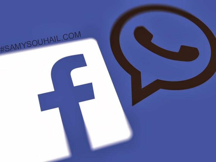 وحش التواصل الاجتماعي فيسبوك يستحوذ على تطبيق Whatsapp بـ 16 مليار دولار