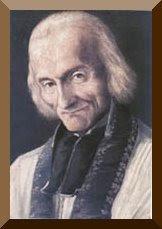 Saint John Mary Vianney