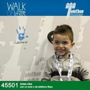 walk-of-life-napoli-telethon-gabriele-spiderina