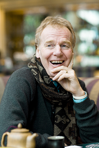 the life of peter michael senge Summary by peter michael senge examines the today's restless pursuance for success, and offer a better way to reach it magic by gosh the life and times of albe.