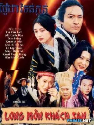 Long Môn Khách Sạn - Dragon Inn (2001)