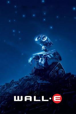 Wall-E (2008) Animation Movie HD