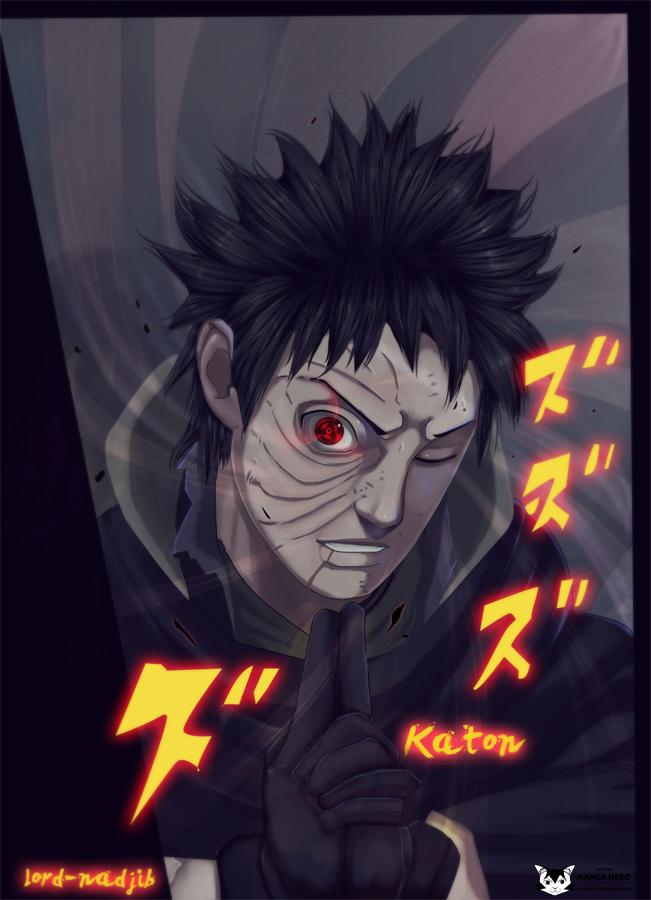 Manga Naruto Shippuden Chapter 608 Bahasa Indonesia