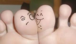 Finger Art Image