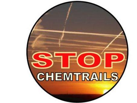 Basta scie chimiche!!!