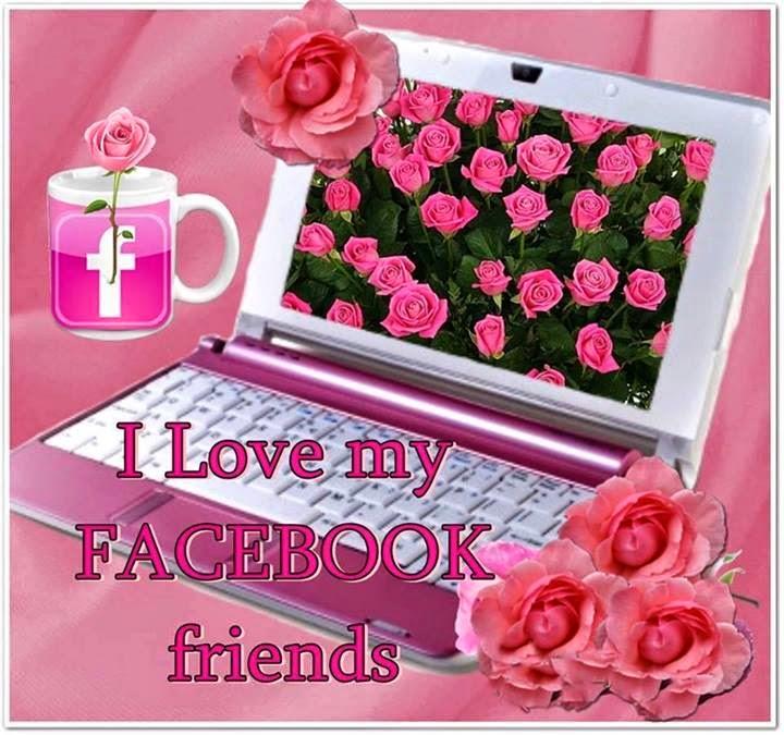 Τα μπλα μπλα... βρίσκονται και στο facebook!!!