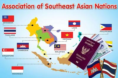 Asean akan terapkan visa tunggal