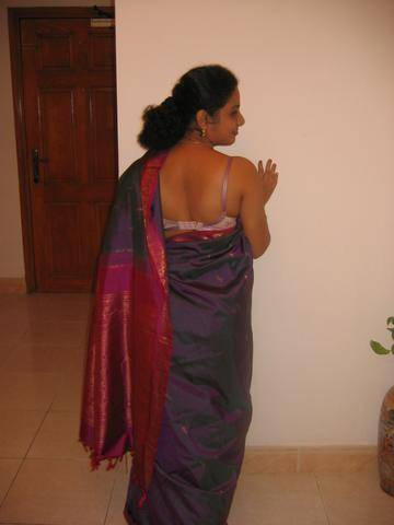 Herself, Telugu sexy auntys