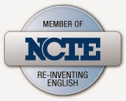 Proud member of NCTE!