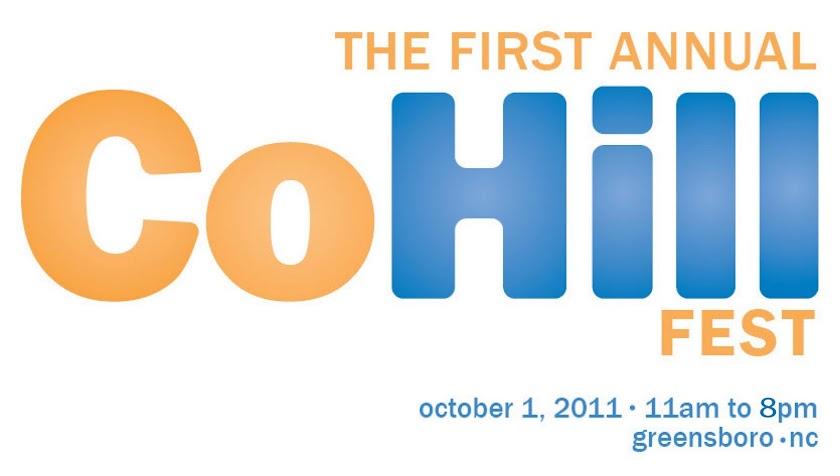 CoHill Festival