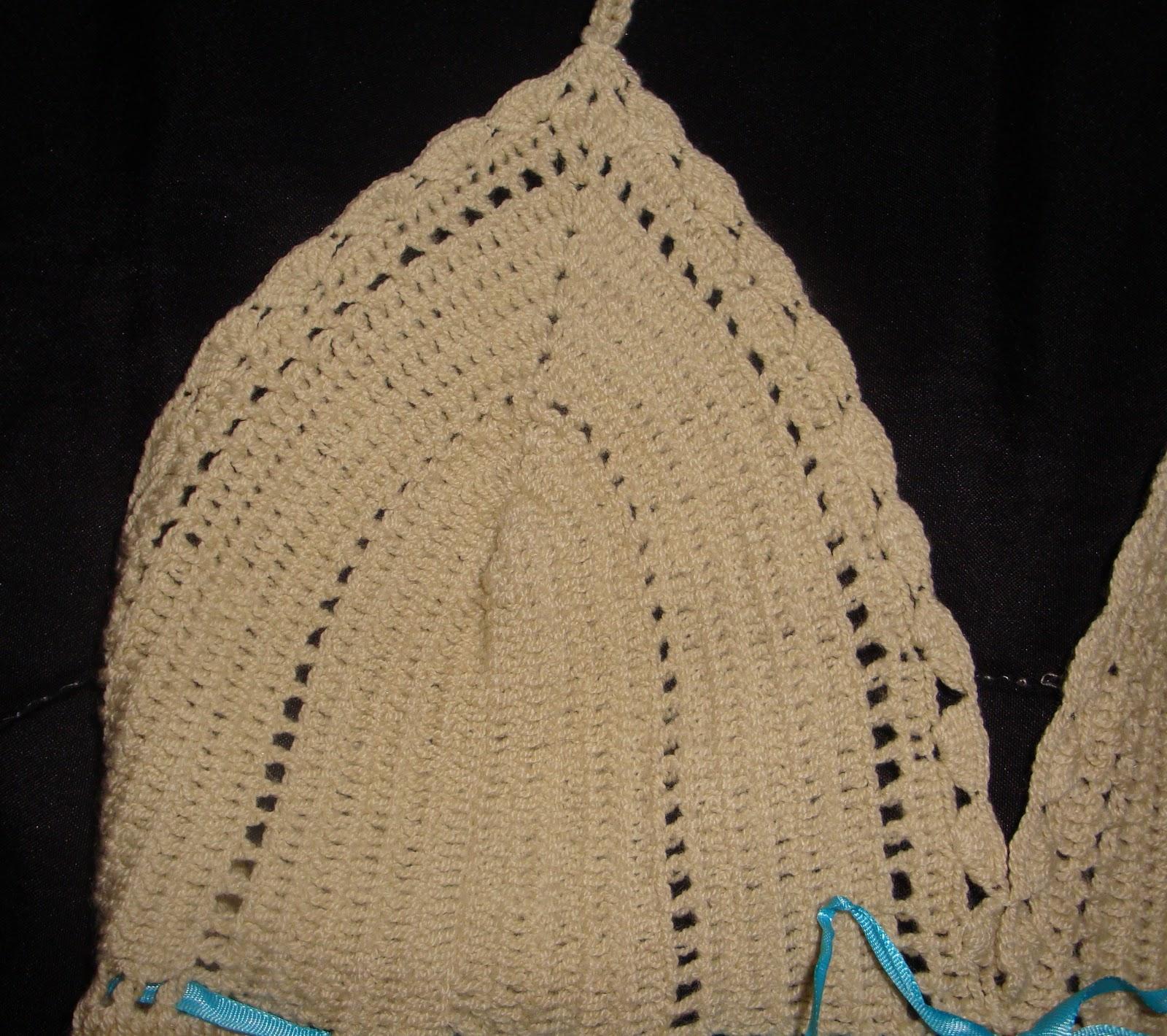 Patrones de crochet car interior design - Patrones de ganchillo ...