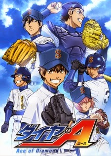 Diamond No Ace Capitulo 57