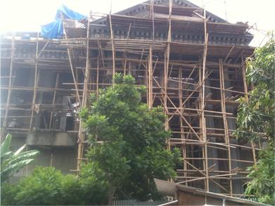 Jasa Kontraktor Rumah Bandung - PCI Cilegon