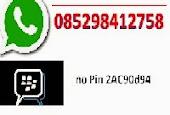 BBM & Whatsapp