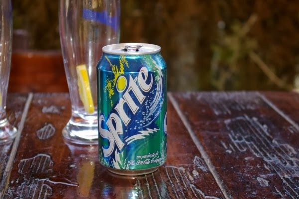 Sprite Unveiled As The Best Hangover Cure