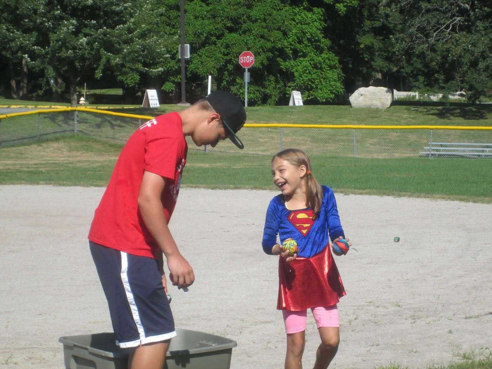 Community Education of Westborough: Summer Program