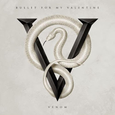Bullet For My Valentine - Venom album