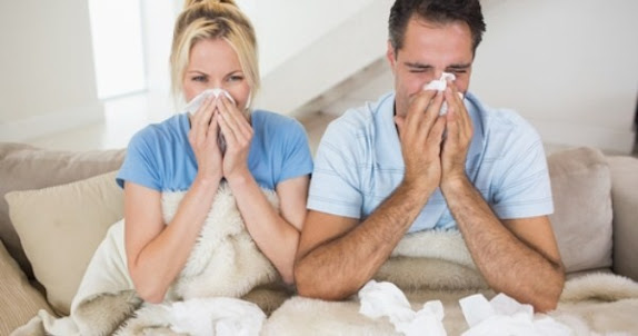 Simple Tips To Limit Indoor Allergies
