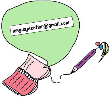 Si quieres contactar conmigo, escríbeme al correo...