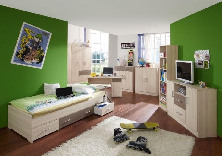 Colores bonitos para habitaciones imagui - De que color pintar un dormitorio ...