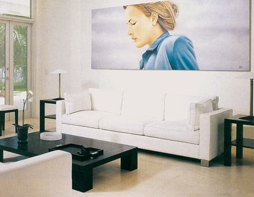 desain ruang tamu minimalis sederhana info harga barang
