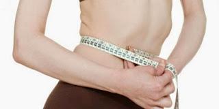 Cara Menaikkan Berat Badan Tanpa Obat